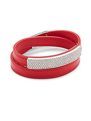 Vio Crystal Bracelet