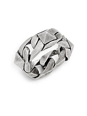 Uomo Chain Ring