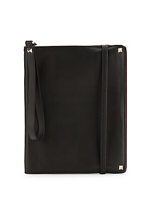 Italian Leather Notebook Case