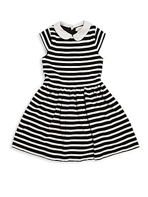 Little Girl's Kimberly Striped Dress
