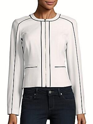 Lux Modern Fit Jacket