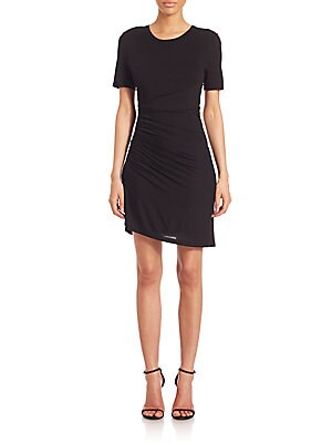 Sally Sheath Dress