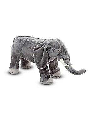 Elephant - Plush