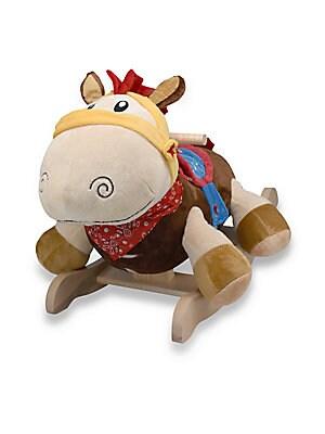 Colt The Horse Rocker