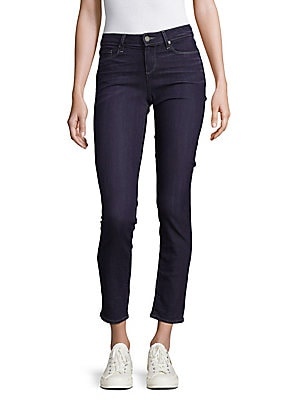 Skyline Cropped Jeans