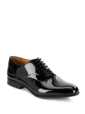 Lace-Up Style Dress Shoes