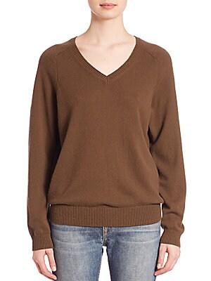 Raglan Long Sleeve Sweater