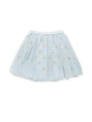 Baby's Tutu Skirt