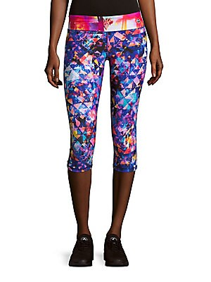 Barbados Stretchable Leggings