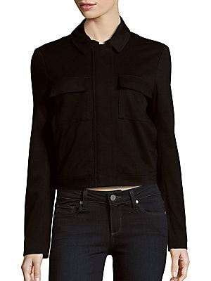 Palisades Long Sleeve Jacket