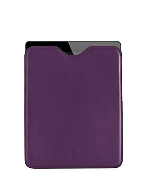 Purple Swift iPad Case