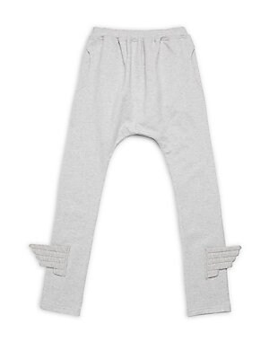 Little Boy's & Boy's Nassi Tapered Trousers