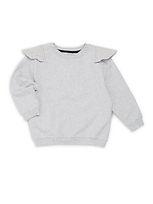 Little Boy's & Boy's Neo Cotton Sweatshirt