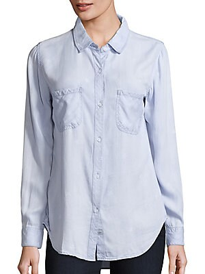Carter Star Vintage Shirt