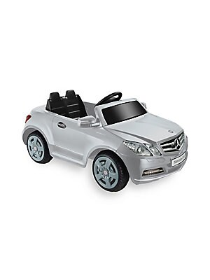Click here for Mercedes Ride-On prices