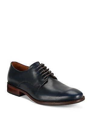 Williams Leather Oxford Shoes