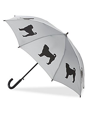 Solid Dog Umbrella
