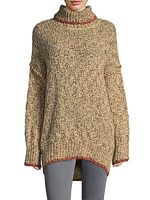 Echo Pullover Sweater