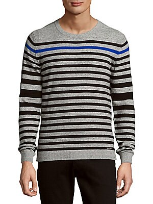 K-Calib Striped Sweater