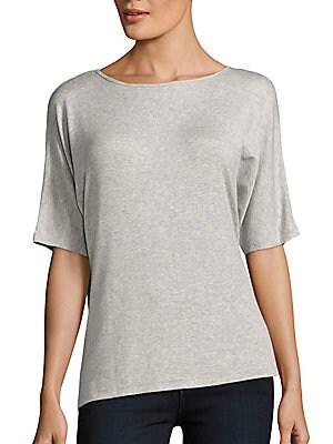 Tricou de damă VINCE Luxe