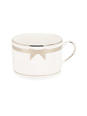 Grace Avenue Bone China Cup