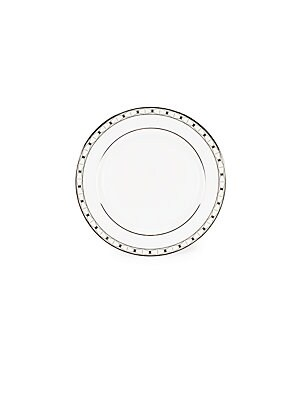 Signature Bone China Saucer