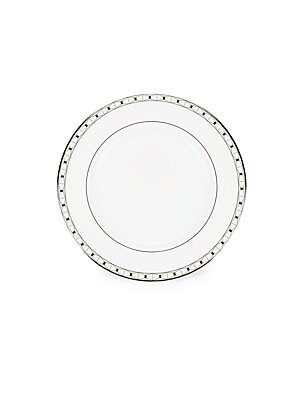 Signature Oversized Bone China Saucer