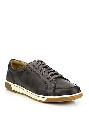 Vartan Sport Oxford Sneakers