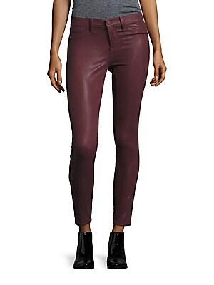 Audrey Solid Pants