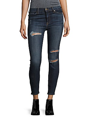 Aline Lost Creek Distressed Jeans