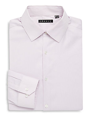 Dover Long-Sleeve Dress Shirt