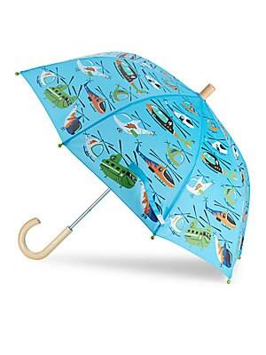 Helicopters Umbrella