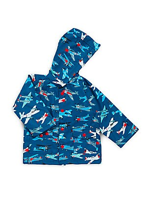 Baby's Helicopter Raincoat