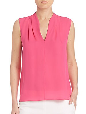Judith Silk Blouse