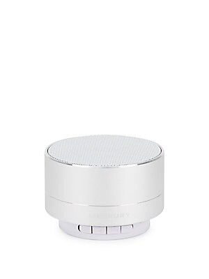Bravo Aluminum Bluetooth Wireless Speaker
