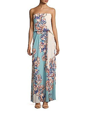 Grace Woven Dress