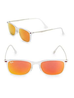LightRay Wayfarer Sunglasses