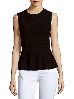 Canelis Prosecco Knit Top