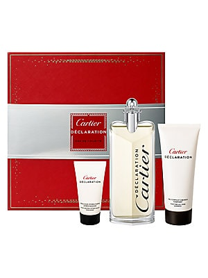 Declaration Eau De Toilette Gift Set