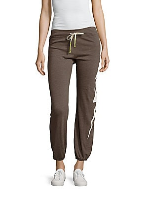 Pantaloni de damă SUNDRY Bolt