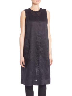 GEMMA CLOTH LINDY VEST