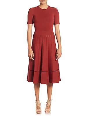 Tracy Short Sleeve Dress