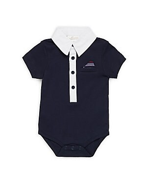 Baby's Novelty Bodysuit