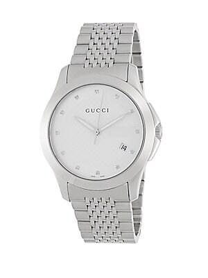 G-Timeless Bracelet Watch