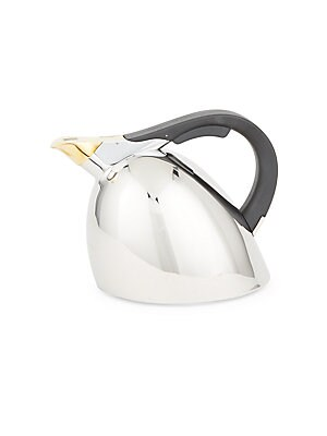 Stainless Steel Chirp 2.62-Quart Kettle