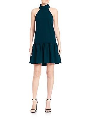 Katelyn Dropwaist Dress