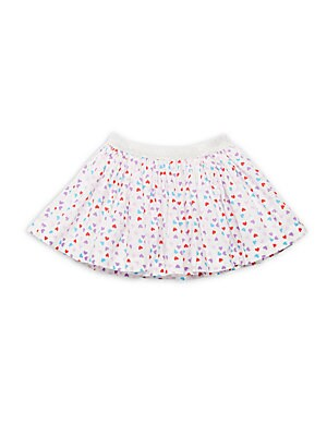 Little Girl's & Girl's Tulle Skirt