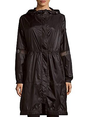 Noely Anorak Jacket