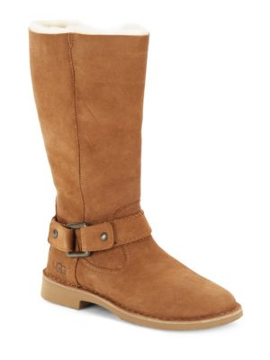 'Braiden' Cuff Boot (Women)