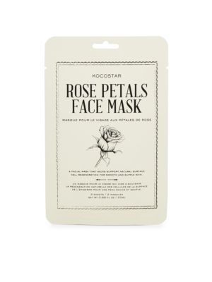 Rose Petal Face Mask Kocostar